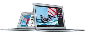 Featured image for Apple Updates Macbook Air With All Day Battery Life, Faster Power & More 11 Jun 2013