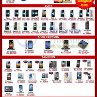Read more about Cellmart Smartphones & Mobile Phone Offers 6 Jun 2013