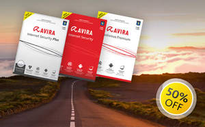 Featured image for Avira Antivirus & Internet Security Products 50% Off Promo 24 Aug – 30 Sep 2013