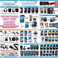 Read more about Celltronics Smartphones & Mobile Phones Price List Offers 11 Aug 2013