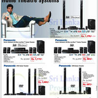 Read more about Softlogic Panasonic Home Theatre Systems Offers 13 Aug 2013