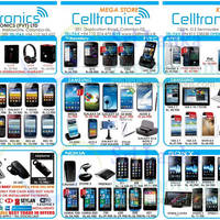 Read more about Celltronics Smartphones & Mobile Phones Price List Offers 15 Sep 2013