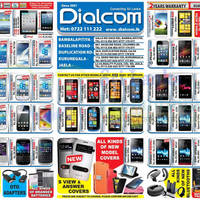 Read more about Dialcom Smartphones & Mobile Phones Price List Offers 15 Sep 2013