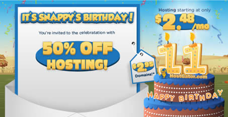 HostGator 20 Oct 2013