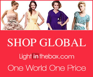 LightInTheBox US$5 OFF US$50 Spend Storewide Coupon Code 1 Jan – 31 Dec 2016