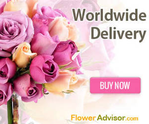 Featured image for FlowerAdvisor 10% OFF Storewide Coupon Code 26 Aug 2014