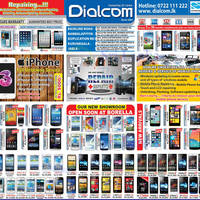Read more about Dialcom Smartphones & Mobile Phones Price List Offers 15 Dec 2013