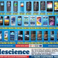 Read more about Telescience Cellular Smartphones & Mobile Phones Offers 2 Dec 2013