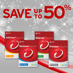 Featured image for Trend Micro Security Software Holiday SALE 9 – 31 Dec 2013