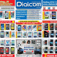 Read more about Dialcom Smartphones & Mobile Phones Price List Offers 29 Dec 2013