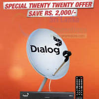 Read more about Dialog TV FREE All Channels For New Connections 20 Mar - 6 Apr 2014
