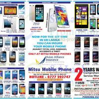 Read more about Mitsu Mobile Phone Smartphones & Mobile Phones Price List Offers 27 Apr 2014
