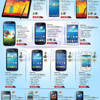 Check out the latest Samsung Galaxy smartphone and mobile phone offers from Singhagiri