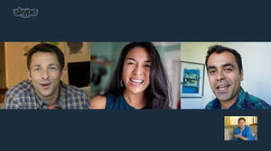 Featured image for Skype Now Provides FREE Group Video Calling 28 Apr 2014