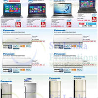 Read more about Softlogic Notebooks, Air Conditioners & Fridges Offers 27 Apr 2014