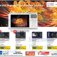 Read more about Softlogic Samsung Digital Cameras Offers 27 Apr 2014