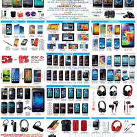 Read more about Celltronics Smartphones & Mobile Phones Price List Offers 10 Aug 2014