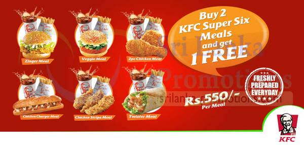 Kfc virtual coupons