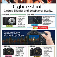 Read more about Siedles Sony Digital Cameras Offers 10 Aug 2014
