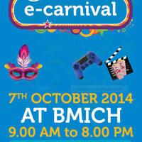 Read more about Dell E-Carnival @ BMICH 7 Oct 2014
