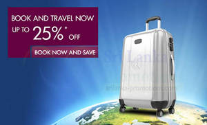 Featured image for Qatar Airways Up To 25% OFF 2-Day Promo Air fares 14 – 19 Oct 2014