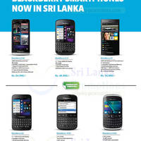Read more about Blackberry Smartphone Offers @ Softlogic 19 Oct 2014