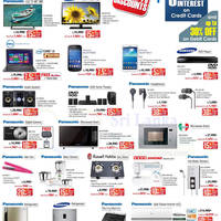 Read more about Softlogic Panasonic , Samsung & More Electronic Offers 5 Oct 2014
