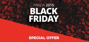 Featured image for Panda Security Up To 50% Off Black Friday Promo 28 – 30 Nov 2014