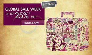 Featured image for Qatar Airways Global Sale 11 – 14 Nov 2014
