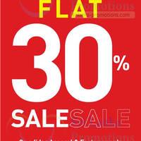 Read more about Adidas 30% Off Footwear & Apparel Sale 11 - 31 Dec 2014