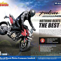 Read more about Bajaj Pulsar 200NS Features & Price 14 Jan 2015