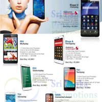 Read more about Panasonic Mobile Phones 11 Jan 2015