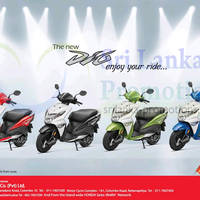 Read more about Honda Dio Scooter Offer 8 May 2015