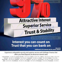 Read more about Softlogic Finance 9% p.a. A.E.R Interest Rate Offer 18 May 2015