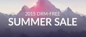 Featured image for GOG Games Summer Sale 3 – 22 Jun 2015