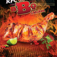 Read more about KFC New BBQ Chicken Promotion 26 Aug 2015