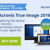 Read more about Acronis True Image Up to 25% Off Promotion From 25 Oct 2015