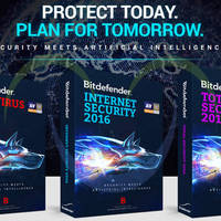 Bitdefender 50% Off Discount Coupon Code Black Friday Promo 12 Dec 2015 - 20 Jan 2016