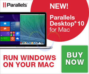 Featured image for Parallels Desktop 20% Off Promo Coupon Code 1 Oct 2015