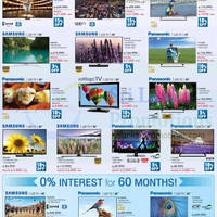 Read more about Samsung & Panasonic TV Offers @ Softlogic 27 Sep 2015