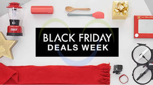 Featured image for Amazon Black Friday Deals Week 21 – 28 Nov 2015