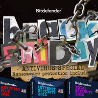 Bitdefender 60% Off Discount Coupon Code Black Friday Promo From 25 Nov 2015