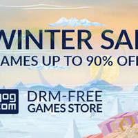GOG.com Big Winter Promo 12 - 13 Dec 2015