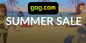 Featured image for GOG.com Summer Sale up to 90% Off PC Games from 8 – 22 Jun 2016