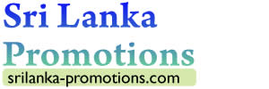 Sri Lanka Promotions