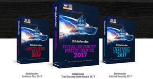 Bitdefender 50% Off Discount Coupon Code Promo from 6 Dec 2016 – 31 Jan 2017