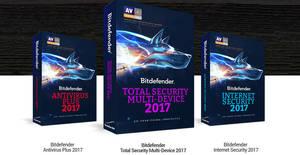 Bitdefender 50% Off Discount Coupon Code Promo from 6 Dec 2016 – 31 Jan 2017