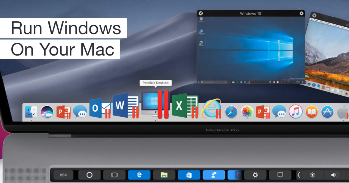 Featured image for Parallels: Save 10% off Parallels Desktop software with this code valid till 12 Apr 2021